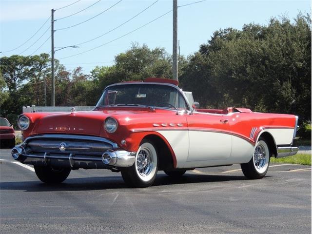 1957 Buick Roadmaster (CC-1413281) for sale in Punta Gorda, Florida
