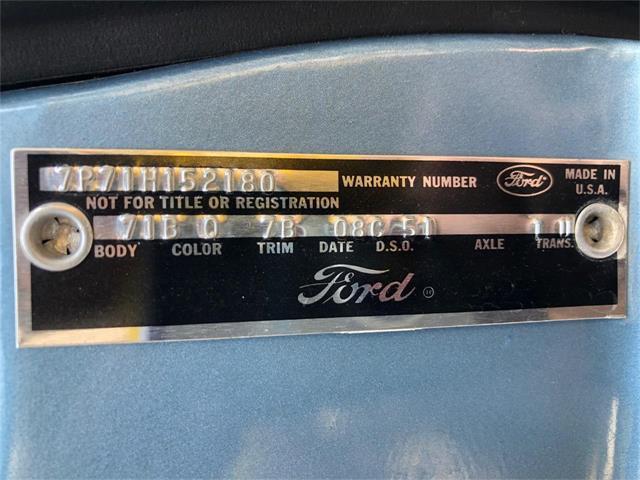 1967 Ford Country Sedan (CC-1413284) for sale in Estes Park, Colorado