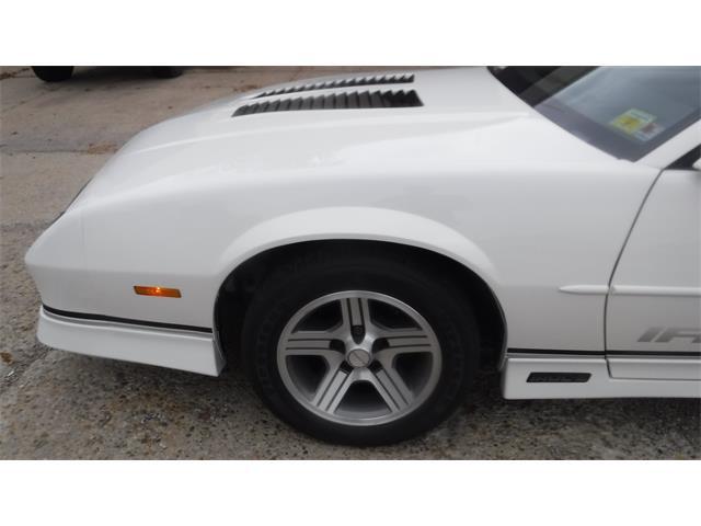 1989 Chevrolet Camaro IROC-Z (CC-1413288) for sale in MILFORD, Ohio