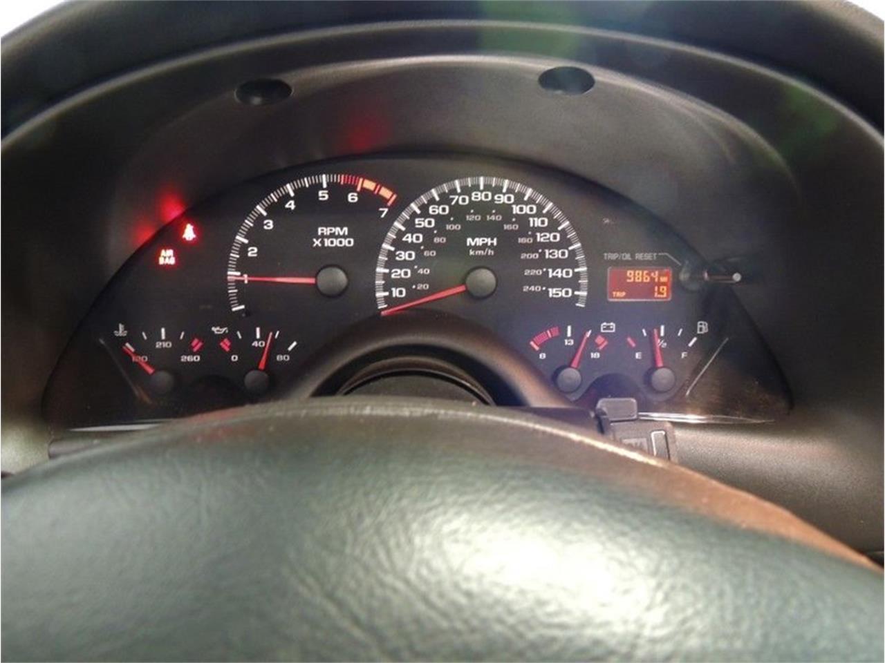 2002 Chevrolet Camaro (CC-1413289) for sale in Punta Gorda, Florida