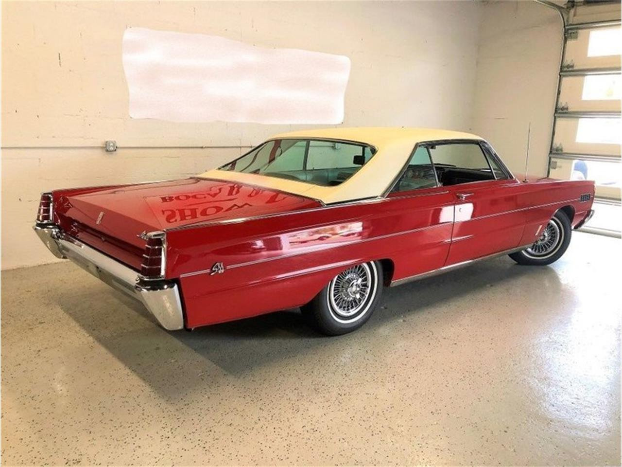 1966 Mercury S55 (CC-1413291) for sale in Punta Gorda, Florida