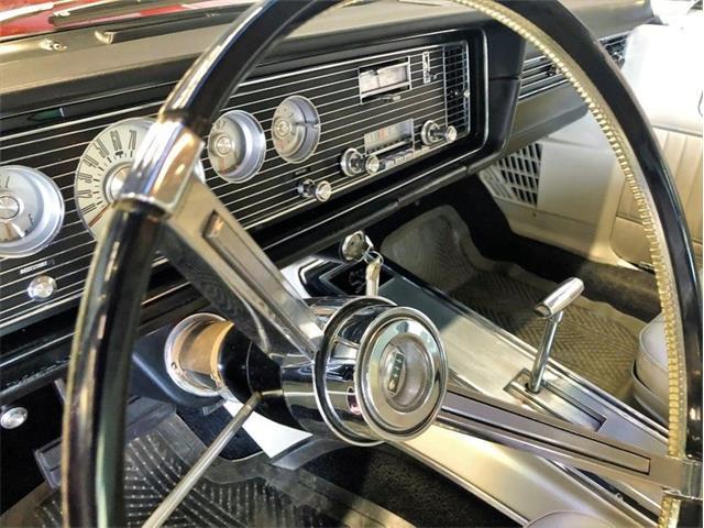 1966 Mercury S55 (CC-1413291) for sale in Punta Gorda, Florida