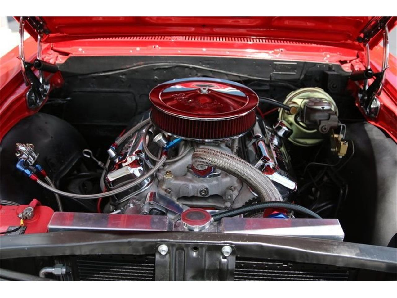 1965 Chevrolet Chevelle (CC-1413293) for sale in Punta Gorda, Florida