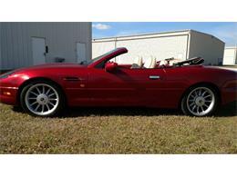 1997 Aston Martin DB7 (CC-1413294) for sale in Punta Gorda, Florida