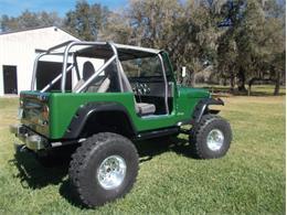 1989 Jeep Wrangler (CC-1413296) for sale in Punta Gorda, Florida