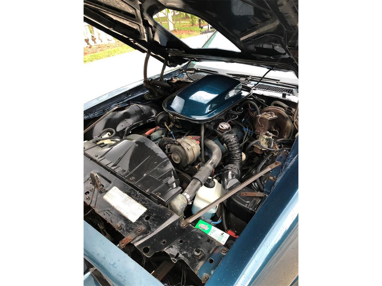 1979 Pontiac Firebird Trans Am (CC-1413297) for sale in Punta Gorda, Florida