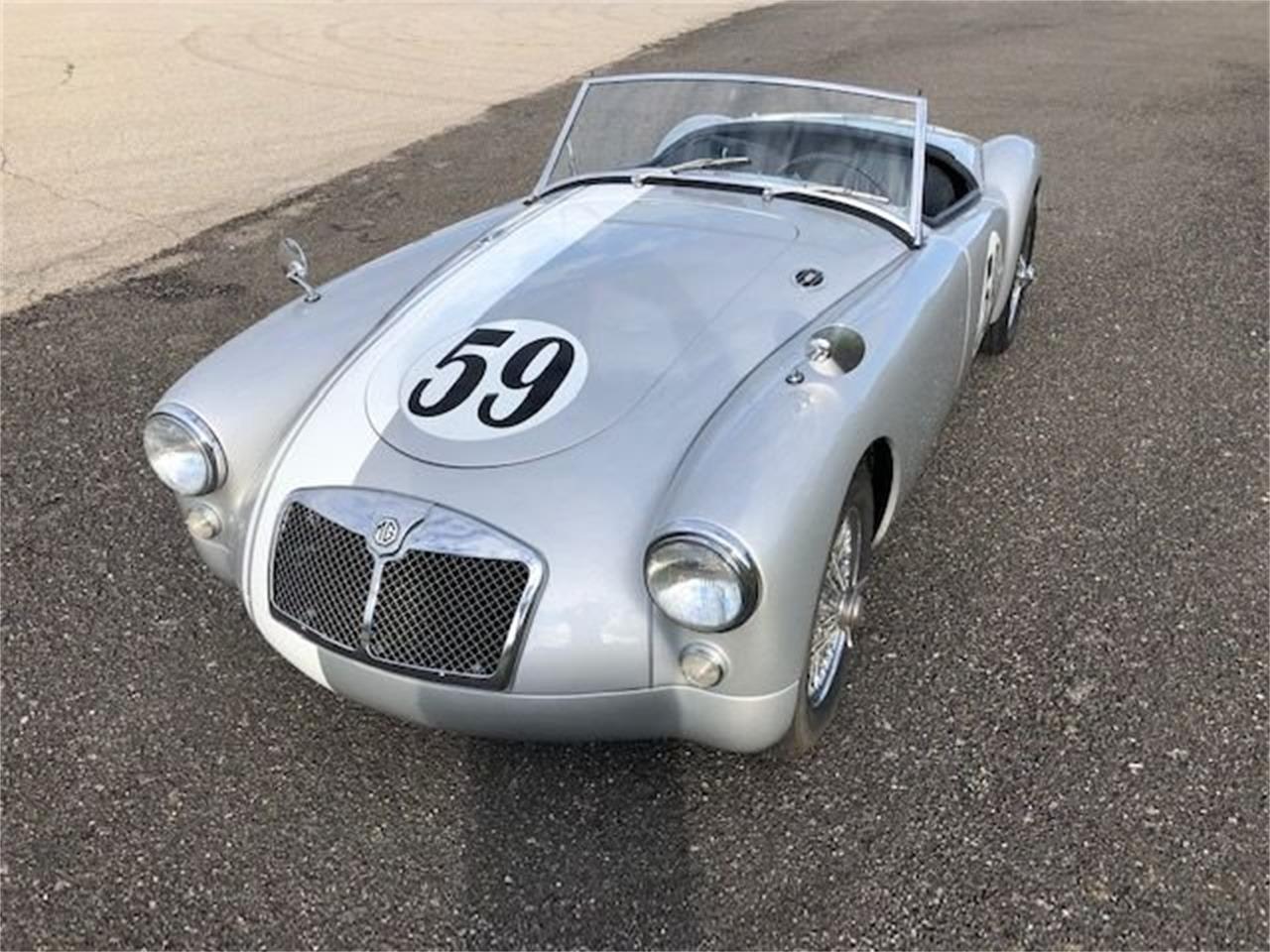 1959 MG MGA (CC-1413298) for sale in Punta Gorda, Florida