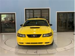 2001 Ford Mustang (CC-1413301) for sale in Punta Gorda, Florida