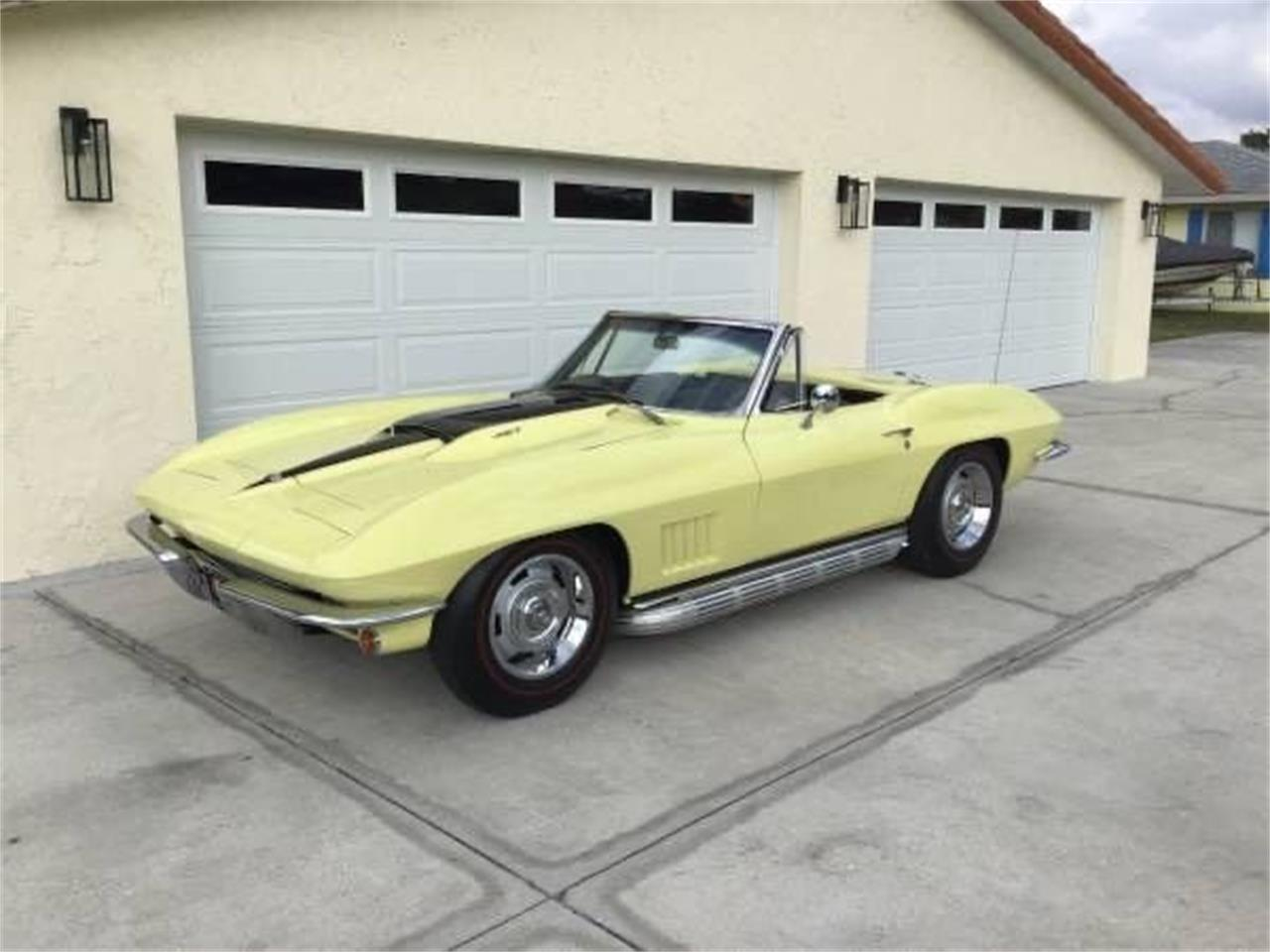 1967 Chevrolet Corvette (CC-1413305) for sale in Punta Gorda, Florida