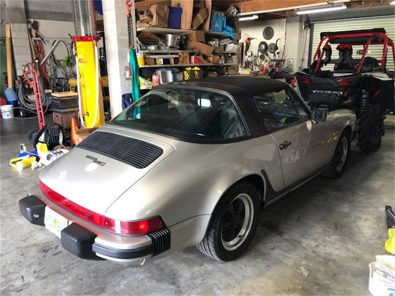 1982 Porsche 911 (CC-1413310) for sale in Punta Gorda, Florida