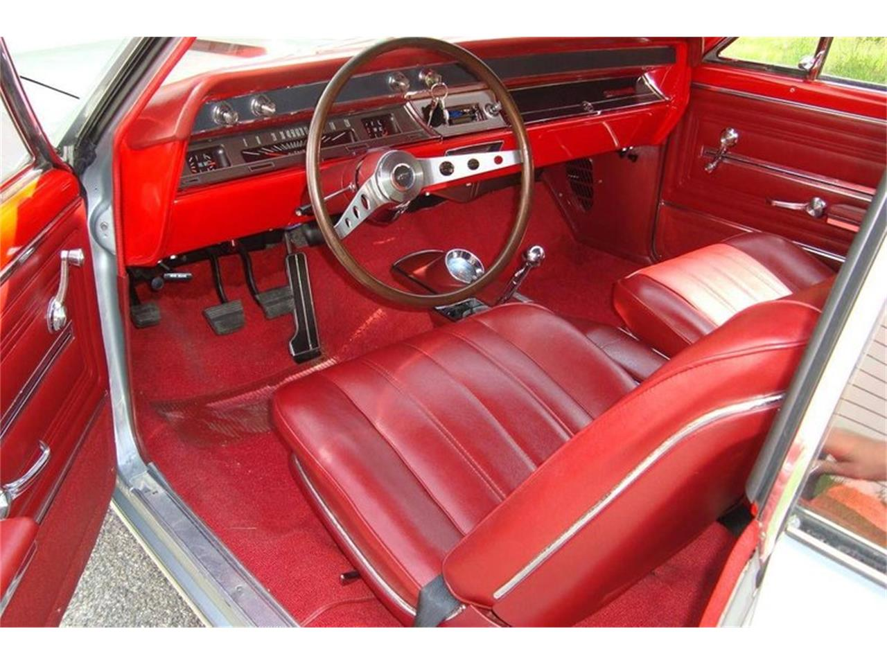 1966 Chevrolet Chevelle (CC-1413315) for sale in Punta Gorda, Florida