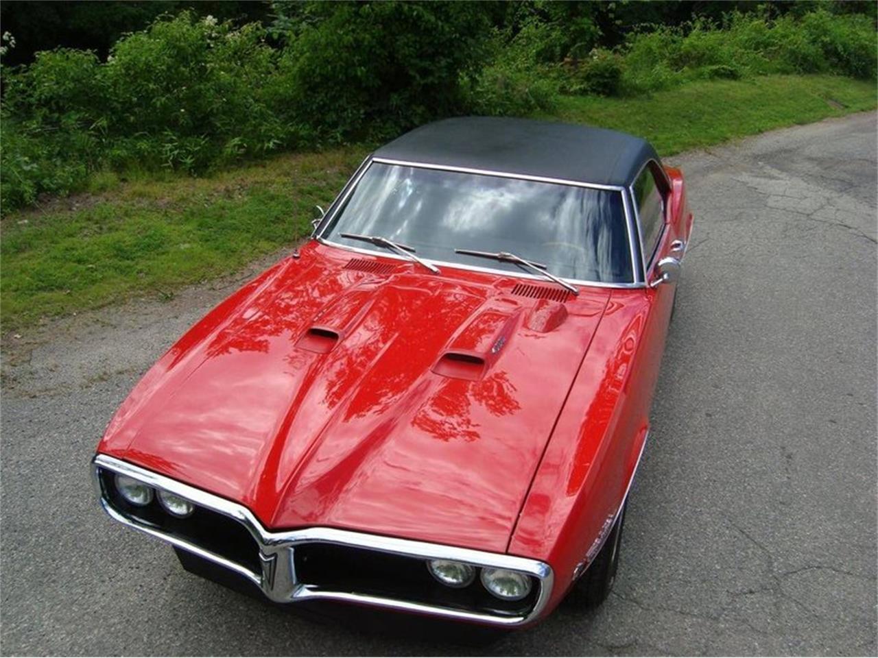 1968 Pontiac Firebird (CC-1413316) for sale in Punta Gorda, Florida