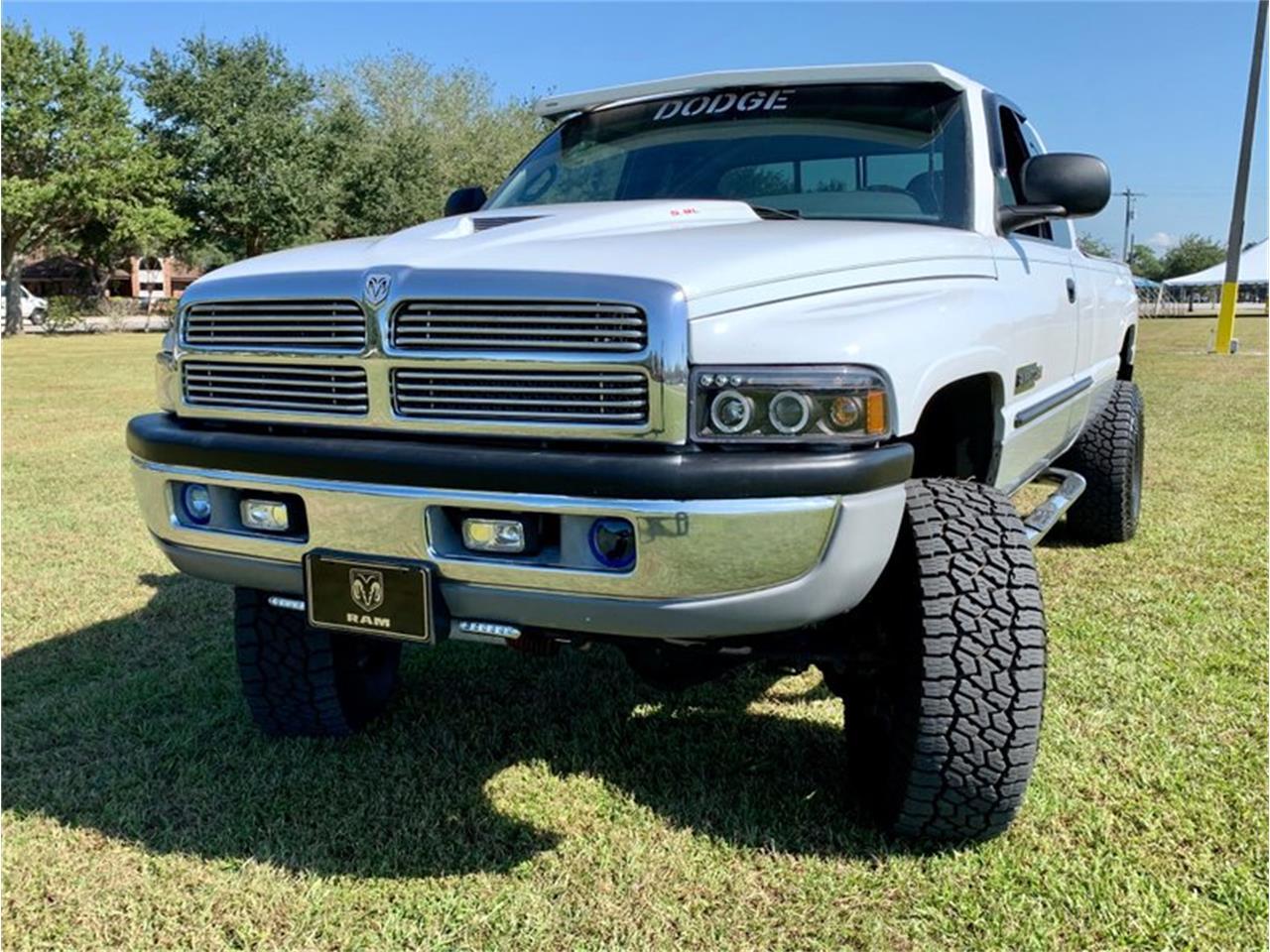 2001 Dodge Ram (CC-1413318) for sale in Punta Gorda, Florida