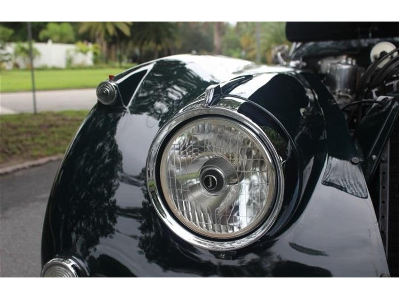 1959 Jaguar XK (CC-1413324) for sale in Punta Gorda, Florida