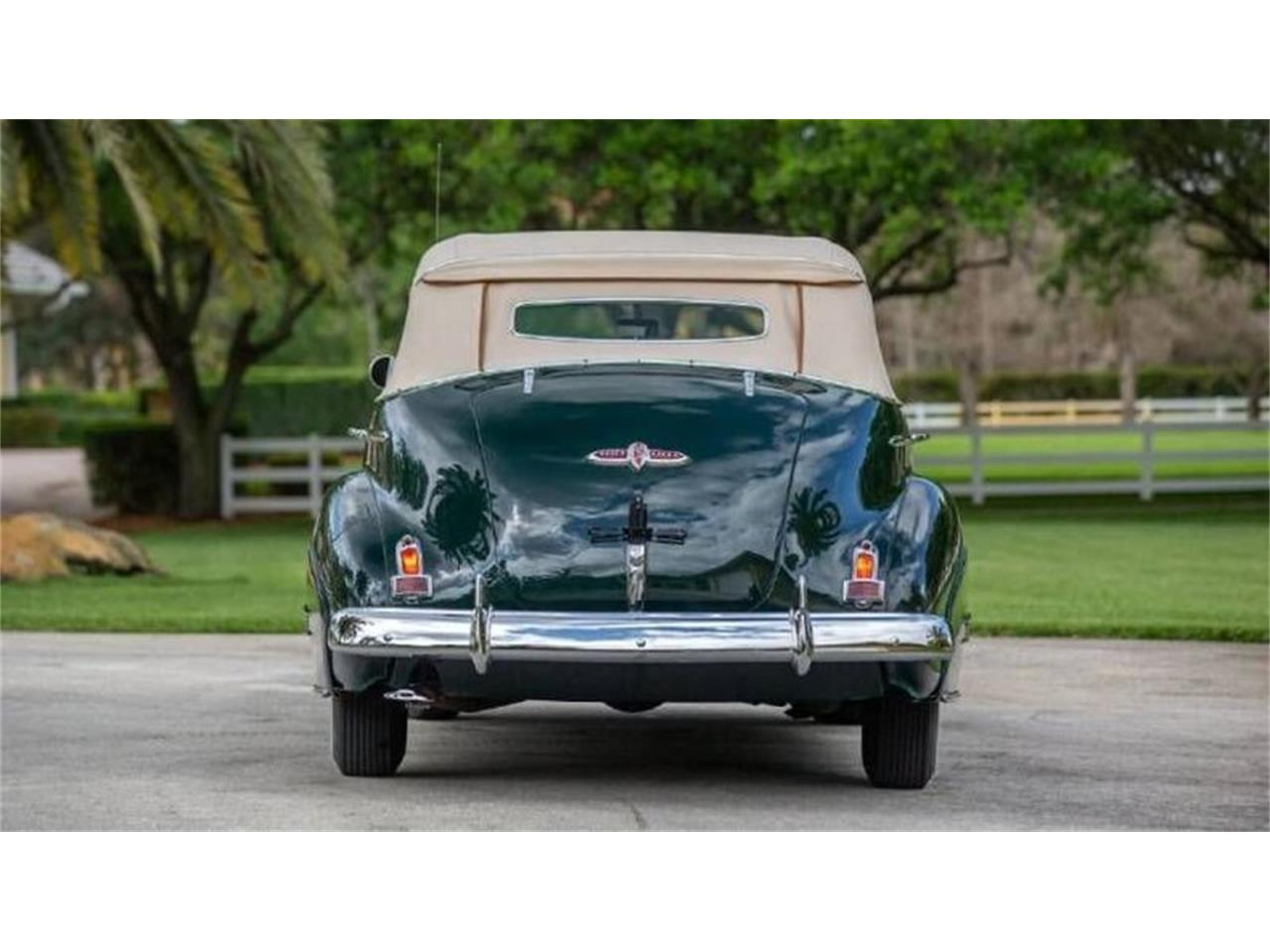 1941 Buick Roadmaster (CC-1413325) for sale in Punta Gorda, Florida