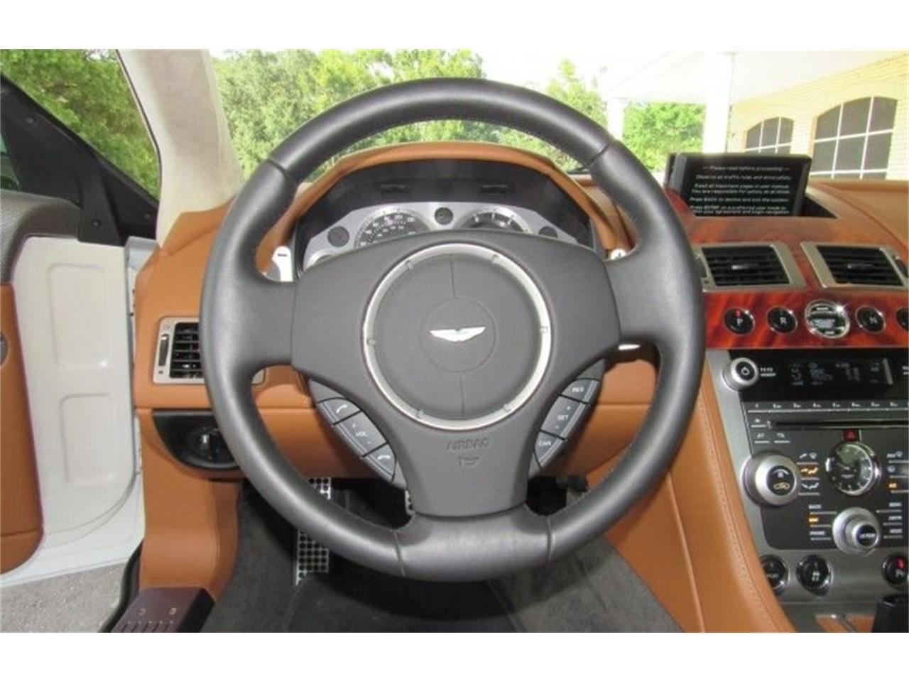 2009 Aston Martin DB9 (CC-1413327) for sale in Punta Gorda, Florida