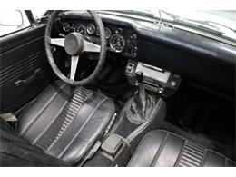 1976 MG Midget (CC-1413330) for sale in Punta Gorda, Florida