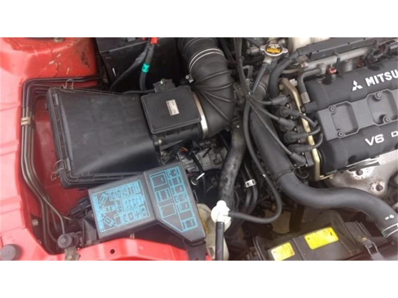 1995 Mitsubishi 3000 (CC-1413342) for sale in Punta Gorda, Florida