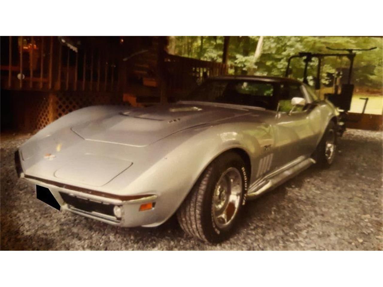 1969 Chevrolet Corvette (CC-1413347) for sale in Punta Gorda, Florida