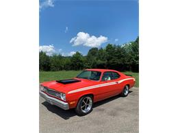 1973 Plymouth Duster (CC-1413348) for sale in Punta Gorda, Florida