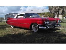 1959 Cadillac Series 62 (CC-1413349) for sale in Punta Gorda, Florida
