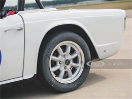 1962 Triumph TR4 (CC-1410335) for sale in Elkhart, Indiana