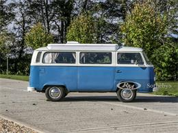 1973 Volkswagen Type 2 (CC-1413353) for sale in London, United Kingdom