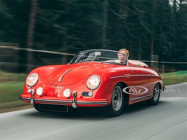 1955 Porsche 356 (CC-1413355) for sale in London, United Kingdom