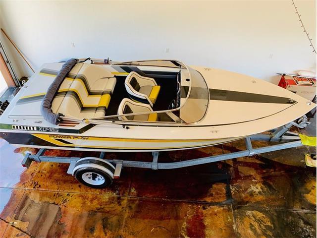 1989 Custom Boat (CC-1413357) for sale in Punta Gorda, Florida
