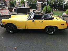 1978 MG Midget (CC-1413364) for sale in Ridgewood, New Jersey