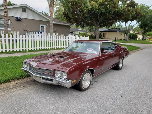 1971 Buick Gran Sport (CC-1413366) for sale in Largo, Florida