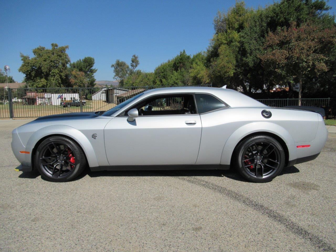 2019 Dodge Challenger (CC-1413369) for sale in Simi Valley, California