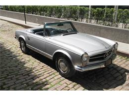 1970 Mercedes-Benz 280SL (CC-1413371) for sale in new york, New York