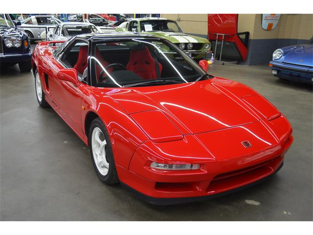 1993 Acura NSX (CC-1413376) for sale in Huntington Station, New York