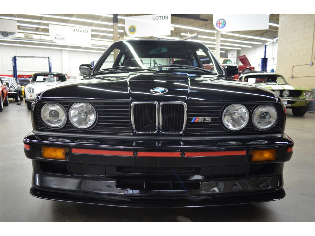 1990 BMW M3 (CC-1413379) for sale in Huntington Station, New York