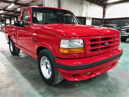1993 Ford Lightning (CC-1413381) for sale in Sherman, Texas