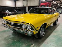 1968 Chevrolet Chevelle (CC-1413384) for sale in Sherman, Texas