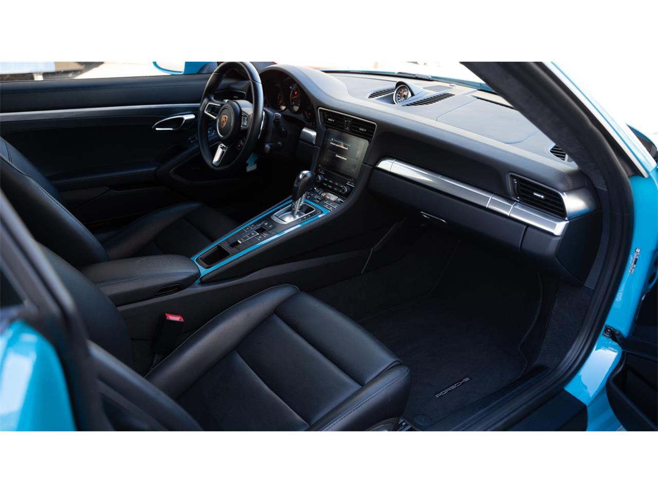 2017 Porsche Turbo (CC-1413387) for sale in SLC, Utah