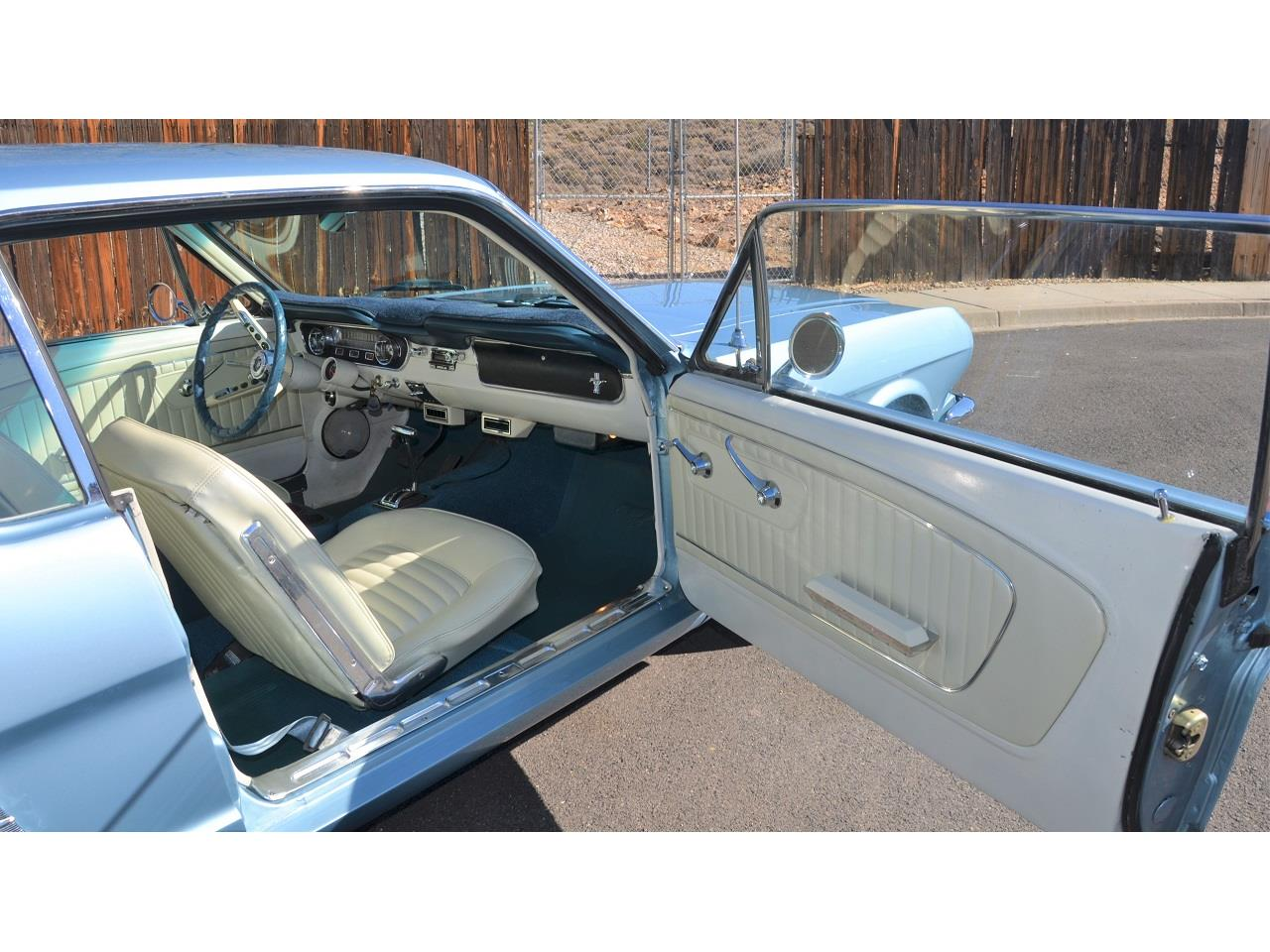1965 Ford Mustang (CC-1413392) for sale in Reno, Nevada
