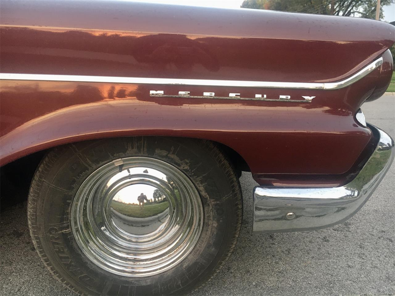 1958 Mercury Monterey (CC-1413394) for sale in Arlington Heights, Illinois