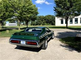 1971 Mercury Cougar (CC-1413397) for sale in Sterling Heights , Michigan