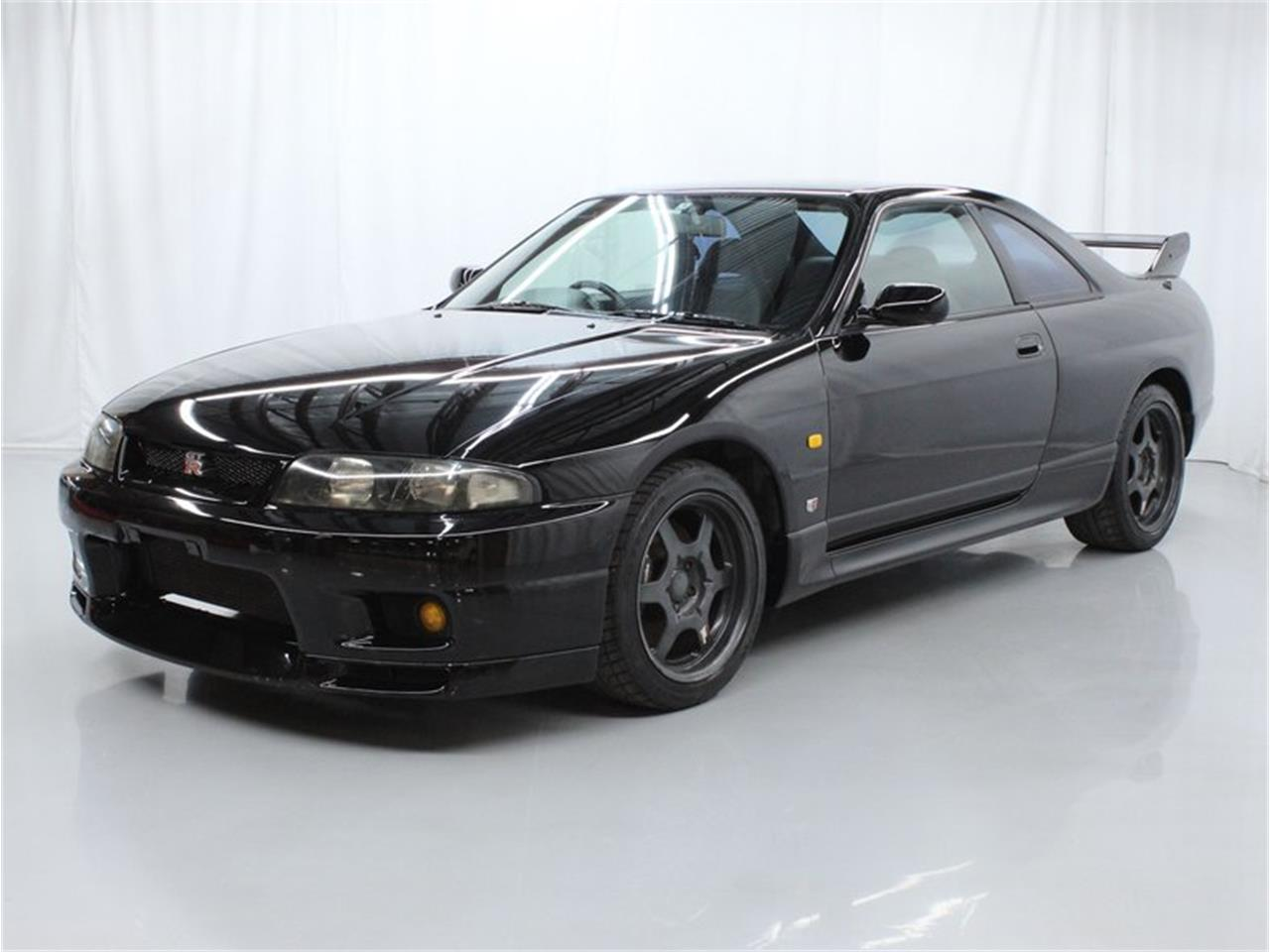 1995 Nissan Skyline (CC-1413399) for sale in Christiansburg, Virginia