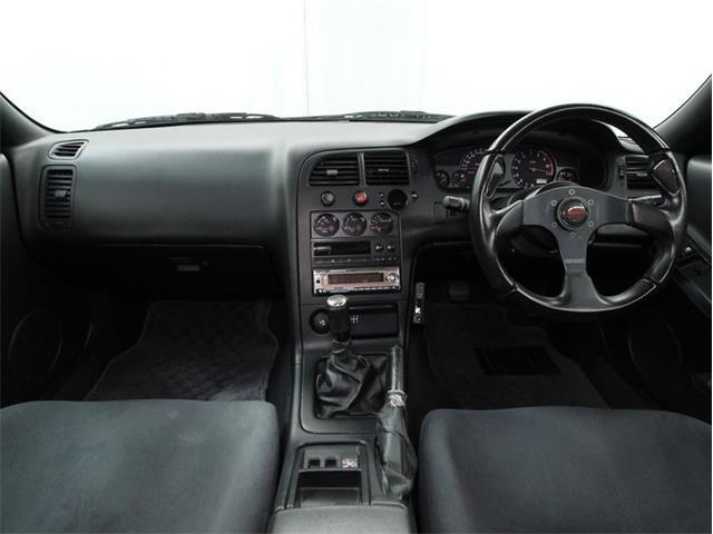 1995 Nissan Skyline (CC-1413399) for sale in Christiansburg, Virginia