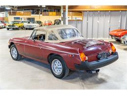 1978 MG MGB (CC-1413402) for sale in Kentwood, Michigan