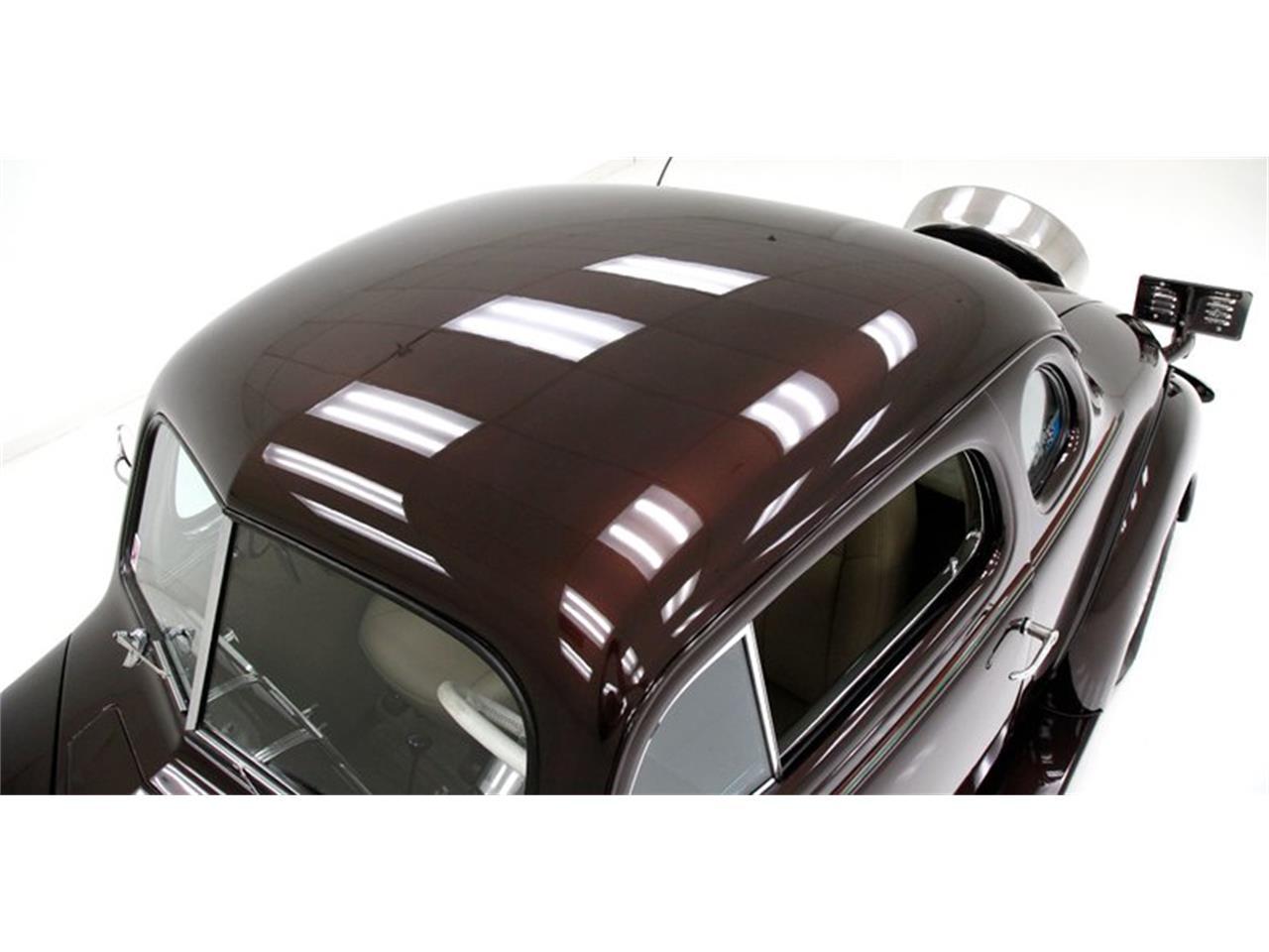 1938 Chevrolet Coupe (CC-1413403) for sale in Morgantown, Pennsylvania