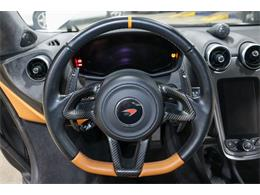 2017 McLaren 570S (CC-1413404) for sale in Kentwood, Michigan