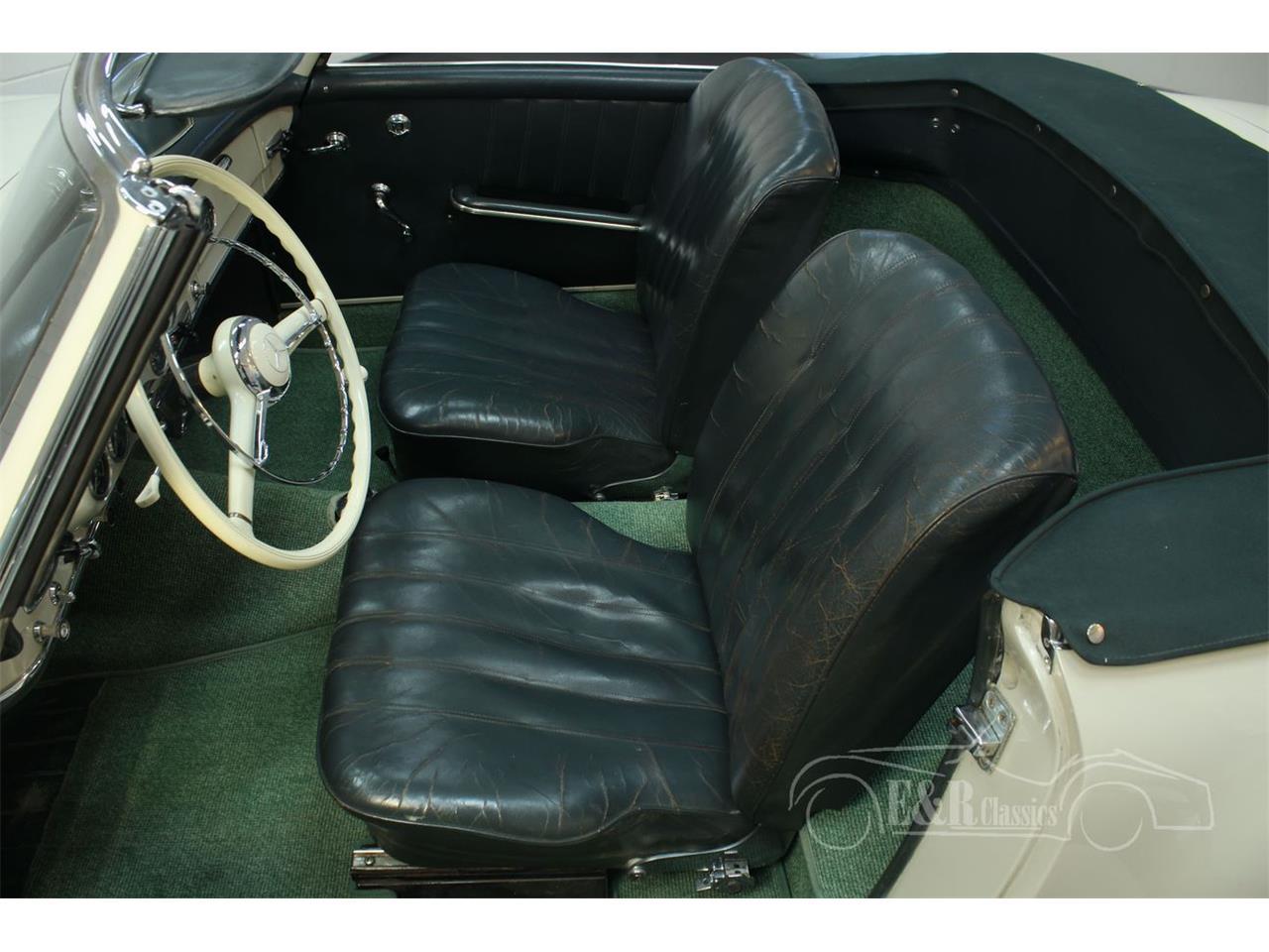 1961 Mercedes-Benz 190SL (CC-1413406) for sale in Waalwijk, Noord-Brabant
