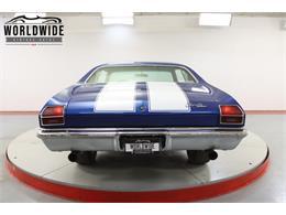 1969 Chevrolet Malibu (CC-1413407) for sale in Denver , Colorado