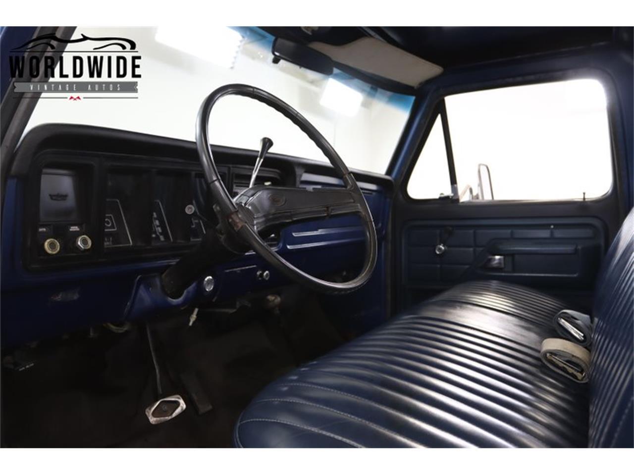 1973 Ford F250 (CC-1413409) for sale in Denver , Colorado