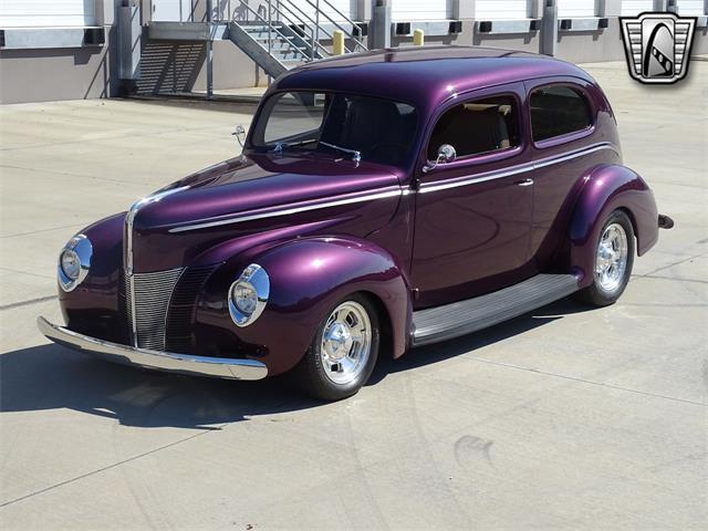 1940 Ford Deluxe (CC-1413412) for sale in O'Fallon, Illinois